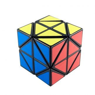 cubo rubik helicopter