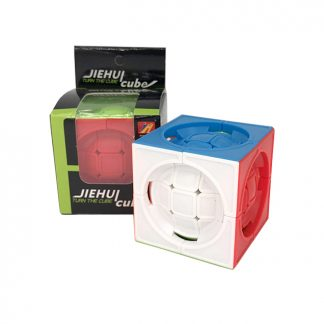 Lim ball in cube