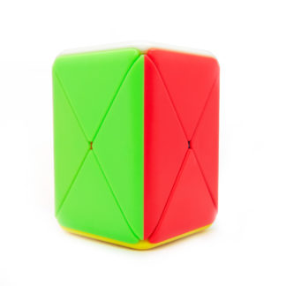Cubo Rubik Moyu Container Box lateral